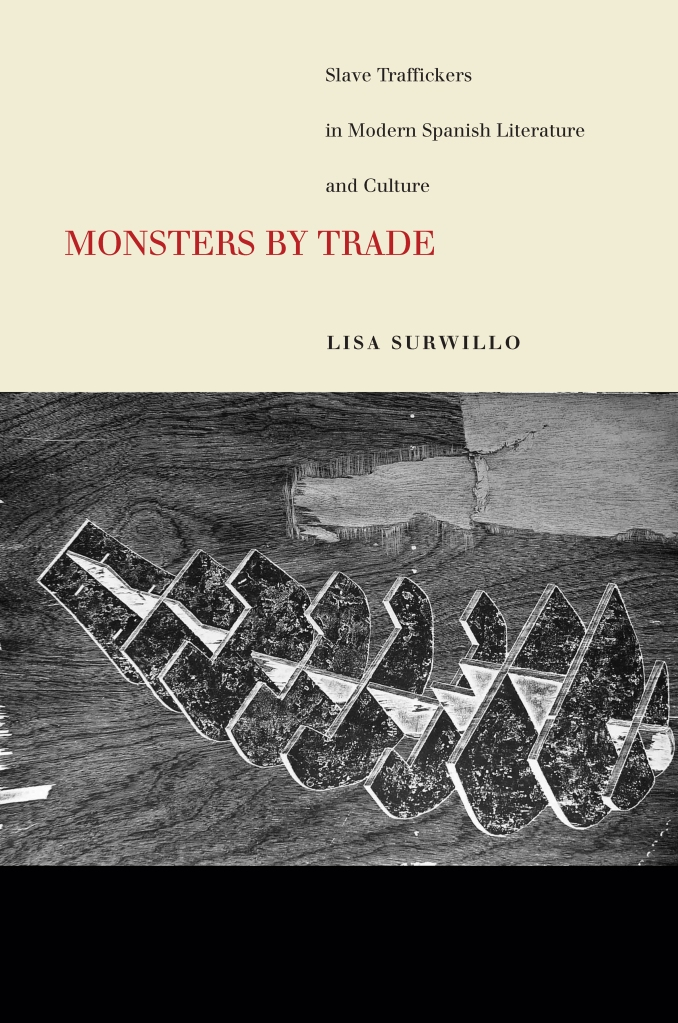 Monsters By Trade